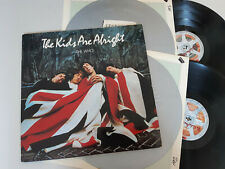 LP Rock The Who - The Kids Are Alright 2LP (20 Song) POLYDOR / GERMANY WoC