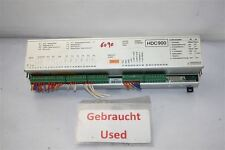 HDC900 Universalregler Kühlstellenregler Kühltechnik