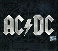 AC/DC Black ice (2008, digi) [CD]