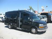 2011 Turtle Top Vanterra XLT Limo/ PARTY BUS w/ NO RESERVE!!!