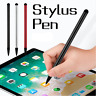 2 in 1 Capacitive Pen Touch Screen Stylus Pencil for iPhone iPad Tablet PC