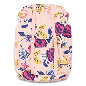 Herschel Womens Retreat Mid 14L Backpack Winter Floral One Size New