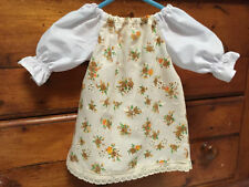 Cotton Blend Handmade Baby Clothing