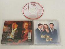 MAD DOG AND GLORY/SOUNDTRACK/ELMER BERNSTEIN(VARESE VSD-5415) CD ALBUM