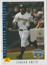 2019 Charleston RiverDogs Canaan Smith RC Rookie NY Yankees