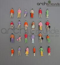 100 x modello possibile sede fine personaggi-uomo dipinta a mano 1:100 traccia GG-tipo B