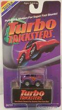 1980's Tonka Turbo Trickster #040 Volkswagen Purple #68 Vw Beetle Moc c1989