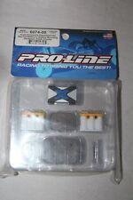 PROLINE -  Set de 6 accessoires de décoration Batteries, câbles... 6074-00