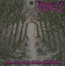 JUDGEMENT DAY-CIRCUMCISION OF THE MARTYR-1994/2000-DOBLE CD-death-sinister