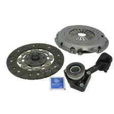 SET OF SELF-ALIGNING CLUTCH WITH HYDR. SACHS1 3000 990 221