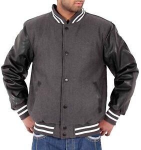 Men's Designer Bomber Baseball Jacket Is Time Money, New Hip Hop G Rock Star Era