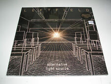 Leftfield Alternative Light Source 2XLP sealed New with download card