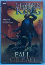 The Dark Tower Fall of Gilead -Marvel-Stephen King (1240,1263,1264,1265,1266)