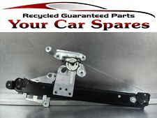 Volvo V70 Window Regulator Passenger Side Rear 5dr Estate 00-07 Mk2