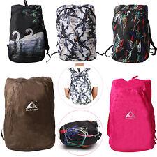 Waterproof Folding Backpack Rucksack Ultralight Sport Travel Hiking Shoulder Bag