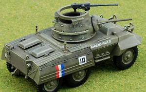 Hobby Master HG3806 1/72 M8 Greyhound Armoured Car, French Army ETO 1944-1945