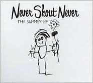 Summer (Ep) - Never Shout Nev - CD New Sealed