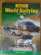 World Rallying 24 2001-2002