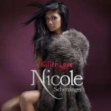 Nicole Scherzinger - Killer Love NEW CD