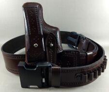 Handmade  Makarov Pistol Stylish and amazing leather Holster of supreme quality