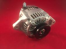 NEW 55 Amp Alternator for KUBOTA RTV900S-ASD All years	D902E-UV 21.6HP Diesel