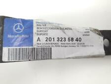 New MERCEDES 190D 190E Front Left Suspension Bar Bracket 2013235840 SHIPS TODAY