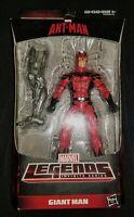 Marvel Legends Infinite Series GIANT MAN  6 inch Action Figure Ultron BAF HASBRO