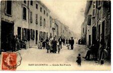 (S-44562) FRANCE - 42 - SURY LE COMTAL CPA ANIMEE     E.L.D. ed.