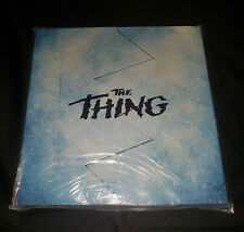 Ennio Morricone - John Carpenter's The Thing Deluxe Edition LP Sealed