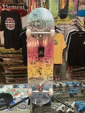 "Toy Machine Complete skateboard ""Cast Of Toy Machine� 8.0"