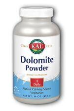 Dolomite Kal 16 oz Powder