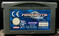 GameBoy Advance Modul Medabots AX Rokusho  GBA Spiel