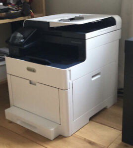 Xerox Workcentre 6515DNI Multifunctional Laser Printer