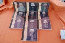 DE PREHISTORIE - 1980 -1989    -- *** 10 CD PAKKET  ***