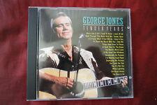 Tender Years - George Jones Country Stars CD