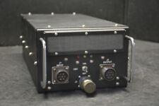 Unitron PS-94-444-270 Frequency Converter