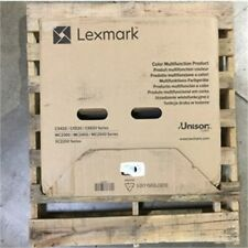 Lexmark MC2535adwe Multifunction Color Laser Printer with a 4.3-inch Color Touch