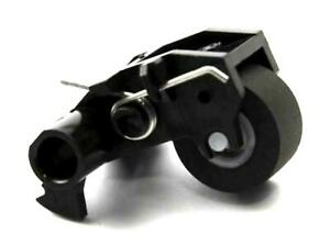 Bandandruckrolle mit Halter Technics RXP0048 Pinch Arm / Pinch Roller