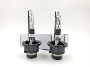 2x NEW! FACTORY OEM! 96-02 Mercedes E Class Xenon D2R BULBS HID HEAD LIGHT LAMP
