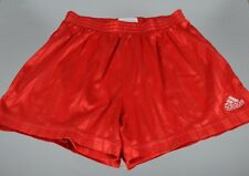 ADIDAS Equipment Polyester Shorts! Vintage Short Sporthose  rot Gr.:5 (M) (1400)
