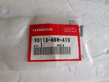 NOS Honda CBR1100 VFR800 NRX1800 Bolt Special 5 X 14  # 90118-MBW-000