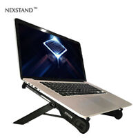 Nexstand Laptop Stand – Portable Laptop Stand – PC and MacBook Laptop Stand K7