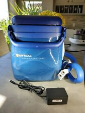 Polar Care Cube Ice Shoulder and Knee Therapy Machine 10701 brand New open box