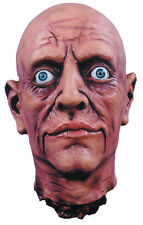Halloween Lifesize Ripped Off HEAD REALISTIC LATEX Scary Prop Haunted House