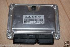 Motorsteuergerät Audi A6 A4 2,5 TDI V6 8E0907401P 0281011136