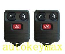 1998-2009 Ford F150 F250 F350 Keyless Entry Remote