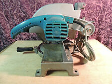 """Makita 10"""" Miter Saw   WORKS!   PICK-UP ONLY"""