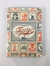 Fargo: Season 3 (Dvd, 2017, 4-Disc Set) Fx Tv Show Ewan McGregor