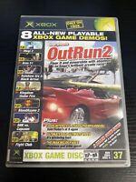 Official Xbox Magazine Demo Disc 37 (Microsoft Xbox, 2004)