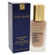 Double Wear Nude Water Fresh Makeup SPF 30 - # 3C2 Pebble by Estee Lauder- 1 oz